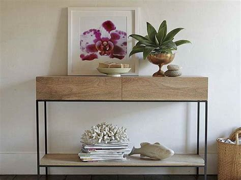 ikea console hack 25 best ideas about ikea console table on pinterest