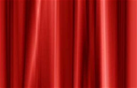 red satin curtains red curtain satin photo free download