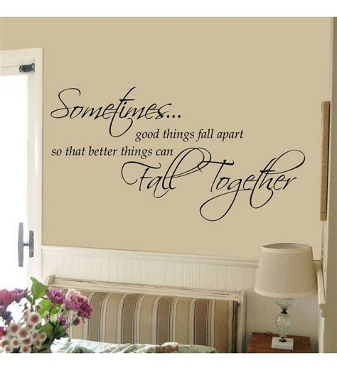 home decor slogans decor kafe wall quote decal by decor kafe online slogans