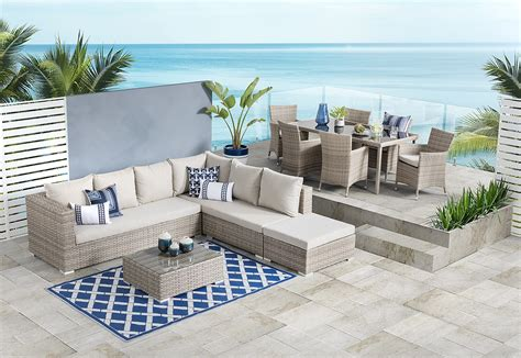 save on selected outdoor furniture amart set charleston