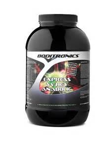 express o supplement express whey anabolic protein powder boditronics