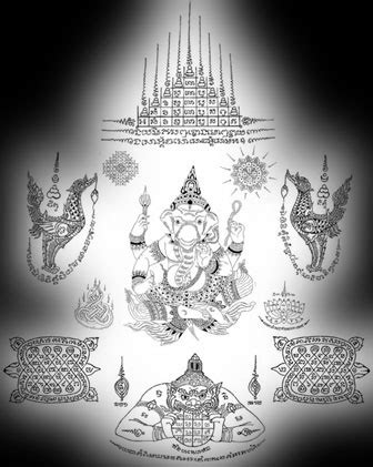 thai tattoos designs and meanings thailand thai studios reviews and sak yant