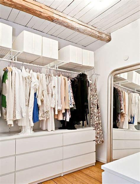 Simple Walk In Wardrobe 75 cool walk in closet design ideas shelterness