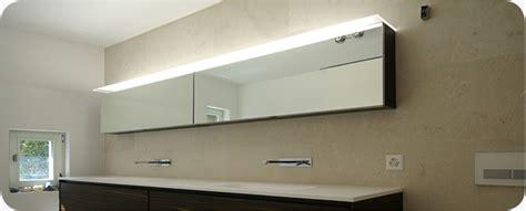 plexiglas bad led spiegelschrankbeleuchtung plexiglas