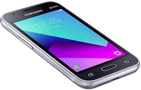 Samsung Galaxy V 2 Sm J106 Black samsung galaxy j1 mini prime 4 inch lte dual sim 2016