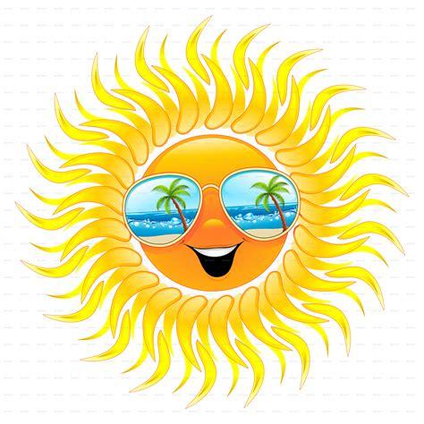 Summer Sun by Summer Sun With Sunglasses By Bluedarkat