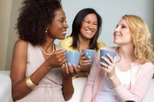 You will find amazing care and support here from ladies who