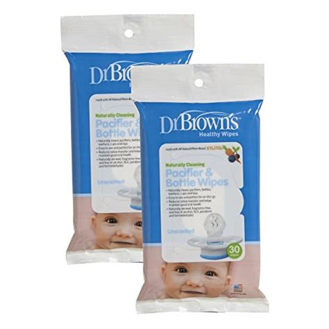 Dr Browns Healthy Wipes 30 S 633131619133 upc dr brown s pacifier and bottle wipes 30 pk upc lookup