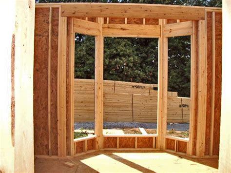 framing a window decorating 187 framing a bay window inspiring photos