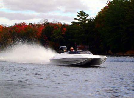 talon performance boats talon 22 boat specs