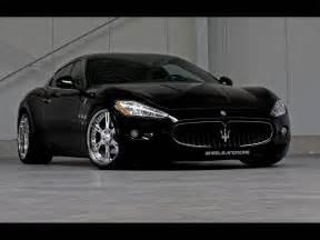 Maserati Careers Wheelsandmore Maserati Granturismo Italian 2011