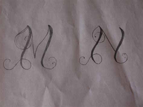 tattoo for alphabet m m tattoo lettering