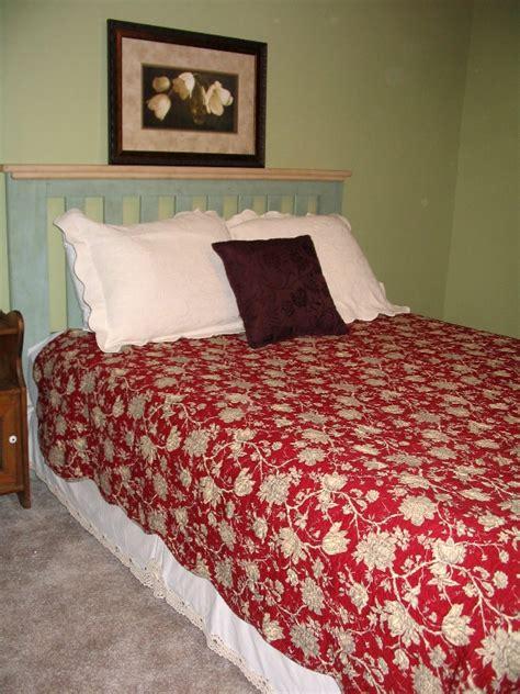 1 Bedroom Getaways Bedroom 1
