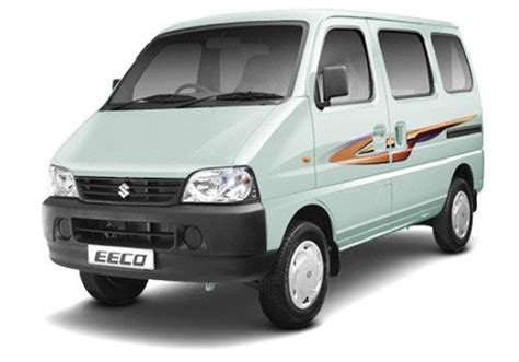 Maruti Suzuki Eeco Cng 7 Seater Price Maruti Eeco Cng 5 Seater Ac On Road Price And Offers In