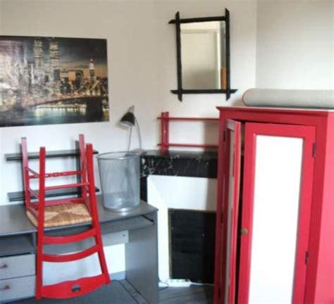 location chambre caen location de chambre meubl 233 e sans frais d agence 224 caen
