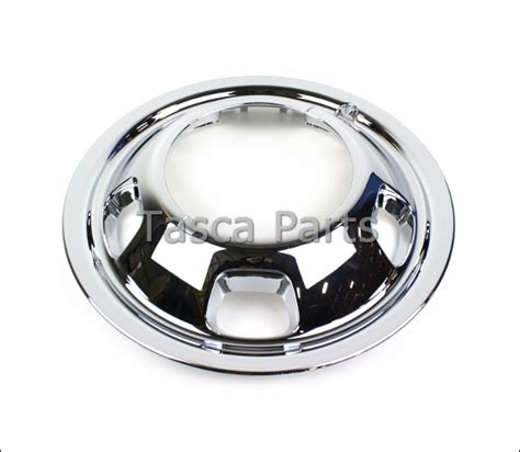 dodge dually center caps new oem front dually wheel center hub cap cover 03 10