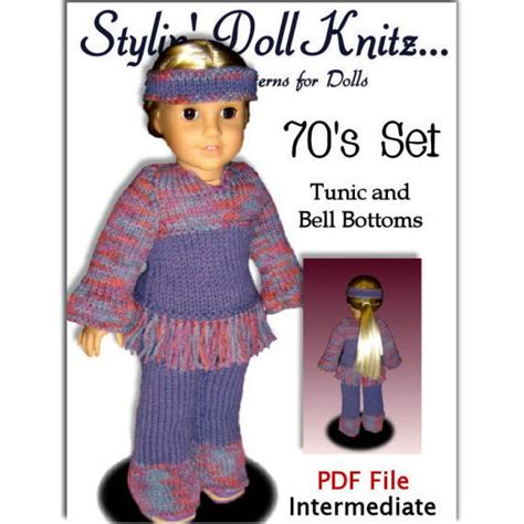 18 inch doll clothes knitting patterns knitting patterns for 18 inch and american dolls pdf