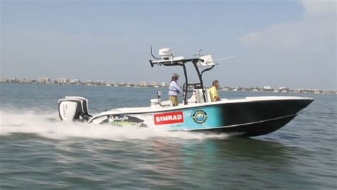 yellowfin boats review yellowfin 26 hybrid 2015 2015 reviews performance