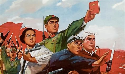 new year during cultural revolution the cultural revolution all you need to about china