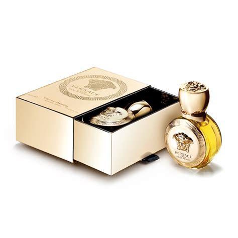Versace Eau De Parfum versace eros pour femme eau de parfum vaporisateur