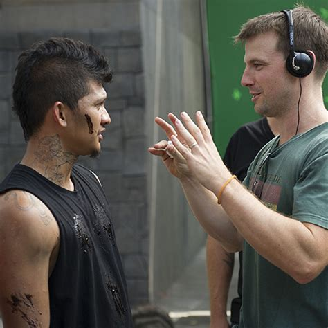 iko uwais main film luar negeri aktor indonesia yayan ruhian dan iko uwais main film hollywood