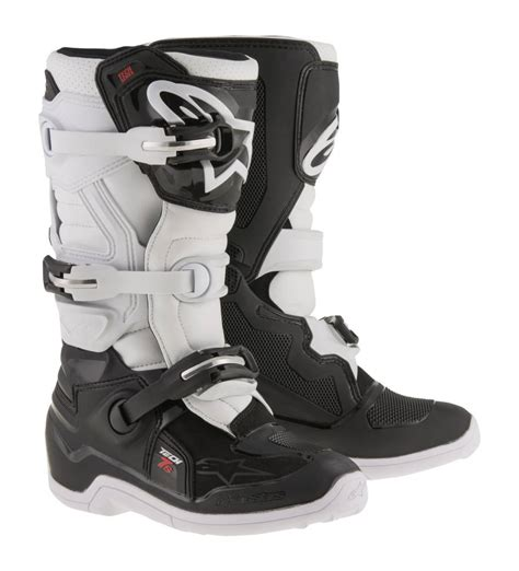 Alpinestars Tech 7 Dewasa motocross boots alpinestars tech 7s black white boots 2017 youth