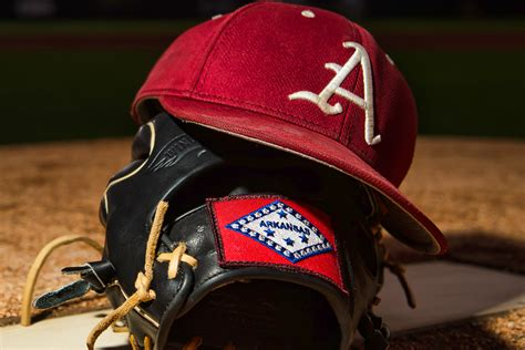 gifts for razorback fans the gift for the baseball fan in your