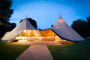 Backyard Party Hire 10 Chic Wedding Tent Styles