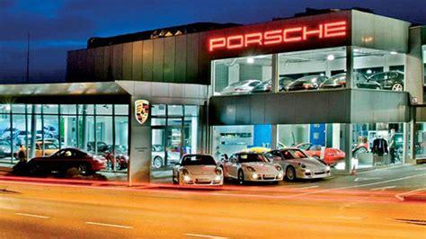 Porsche Zentrum Limburg by Zwei Neue Porsche Zentren Am Start Autohaus De
