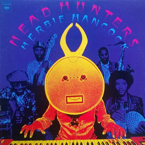 Cd Herbie Hancock Then And Now The Definitive Best Of Imported herbie hancock hunters vinyl lp album at discogs