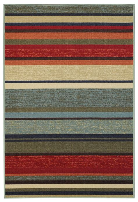 Rubber Backed Area Rugs Maxy Home Hamam Anti Bacterial Rubber Backed Area Rugs Rug