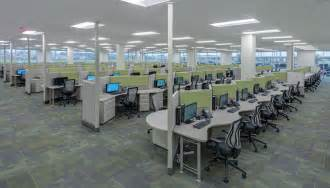 Progressive Call Center Geico Creek Office Center American Structurepoint