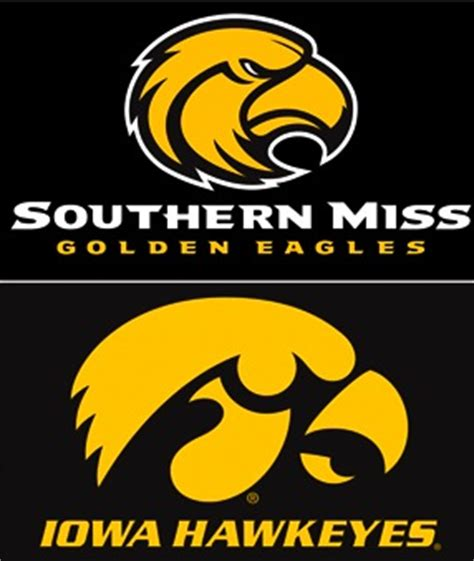 Iowa Federal Court Search Iowa S Logo Beats Southern Miss To In Federal Court Dr Saturday
