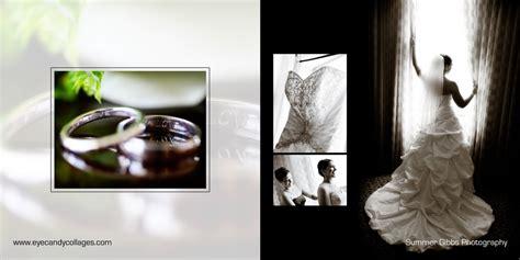 Wedding Album Designer Eye Candy Collages Blog Design News