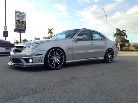 e55 mercedes amg mercedes e55 amg price modifications pictures