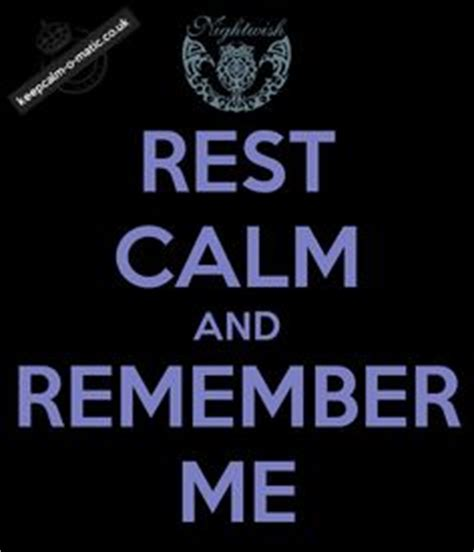 There S A Place Of Rest Lyrics Keep Calm And Listen To Nightwish Nightwish My Enemies And Search