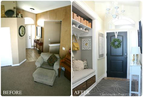 house entryway designs house of smiths home tour entryway homes com