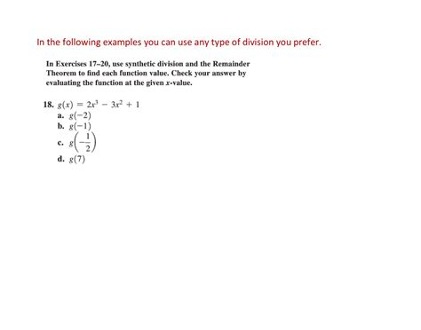 And Synthetic Division Worksheet by Synthetic Division Worksheet With Answer Key Synthetic