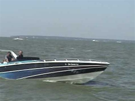 new miami vice boat original miami vice scarab youtube