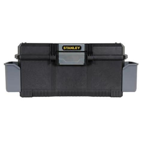 stanley 24 in one touch tool box stst24081 the home depot