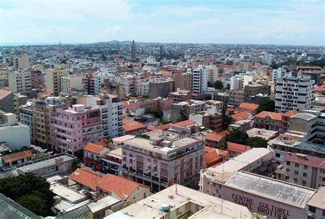 dakar senegal fotos de dakar senegal cidades em fotos