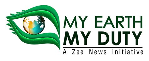 my earth esselgroup zee news launches my earth my duty