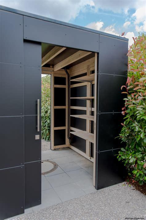 designer gartenhaus black box atgart  muenchen