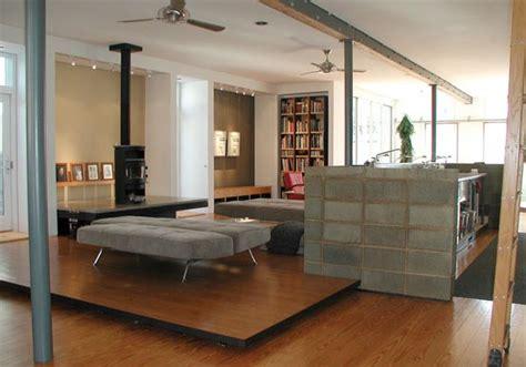 pavimenti per salone idee per realizzare pedane in casa per variare l altezza