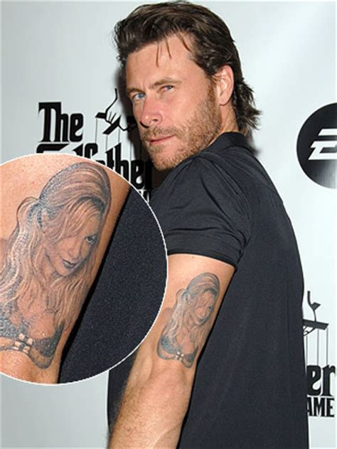 dean mcdermott tattoos celebritiestattooed com