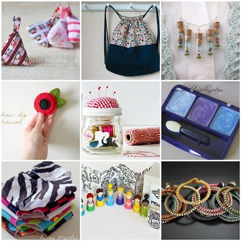 Handmade Stuffers - 15 best photos of handmade gifts for gift idea