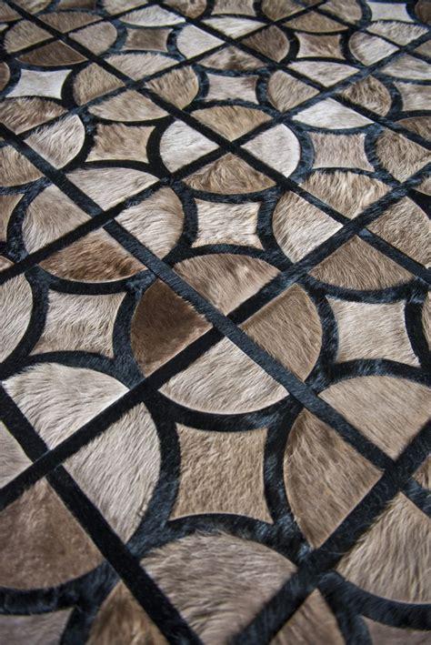 cowhide pattern rug 37 best cowhide patchwork images on cowhide