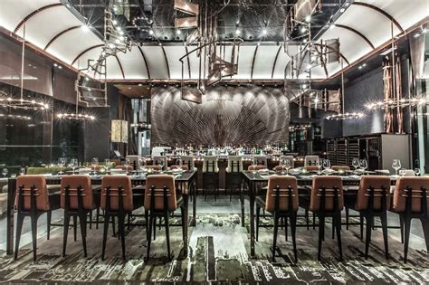 best interior design cafe london 20 of the world s best restaurant and bar interior designs