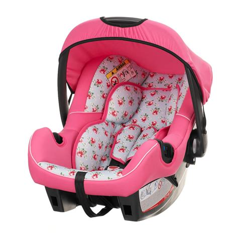 used baby car seats obaby zeal 0 plus infant car seat cottage kiddicare