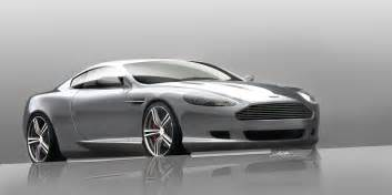Picture Of An Aston Martin Aston Martin Db9 World Of Cars